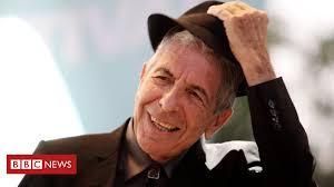 <b>Leonard Cohen</b>: Canadian singer dead aged 82 - BBC News