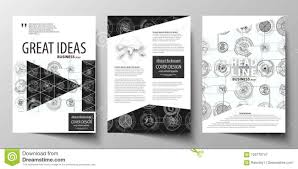 Magazines Layouts Ideas Business Templates For Brochure Magazine Flyer Annual