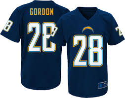 Melvin Youth Gordon Melvin Gordon Jersey