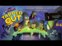 The Simpsonsu0027 Treehouse Of Horror 20 » Download Free CBR CBZ The Simpsons Treehouse Of Horror 20