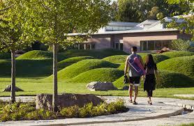 chicago botanic garden learning campus mikyoung kim design landscape architecture urban planning site art