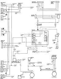 Would like schematic diagram fuse panel to for 1970