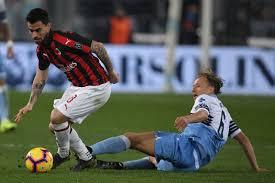 Coppa Italia, la sfida tra Milan e Lazio in diretta sulle ...