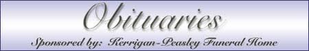 LDN - Obituaries