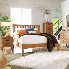 cherry bedroom furniture. Berkeley Cherry Bedroom Set Copeland Furniture