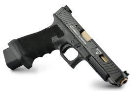 glock 34 gen3