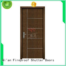 fire rated exterior doors design pattern wood find with glass panels high quality specification decorating certificated