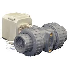 cheap ball valve control ball valve control deals on line at get quotations acircmiddot 1 dc24v pvc u electric motor valve 3 wires control cr303