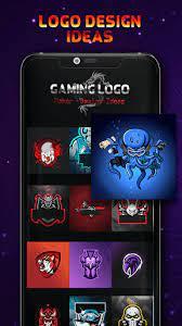Create a clan logo gaming logo maker com. Creador De Logos Gaming Ideas De Diseno Aplicaciones En Google Play