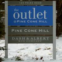 pine cone hill. Rural Intelligence Style Pine Cone Hill