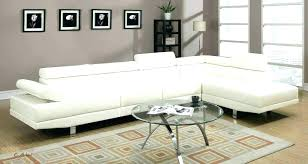 small white couch gorgeous white reclining sofa off white leather couch large size of small white sofa ikea
