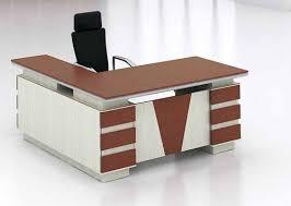 designer office tables. wooden office table carpentry work designer tables e