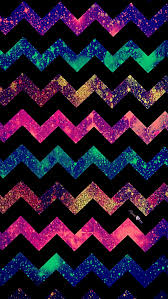 Looking for the best dark colored wallpaper? Dark Chevron Galaxy Wallpaper Androidwallpaper Iphonewallpaper Wallpaper Galaxy Sparkle Glitter Locksc Neon Wallpaper Chevron Wallpaper Galaxy Wallpaper