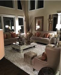 Burnt Orange And Brown Living Room Property Best Decorating Ideas