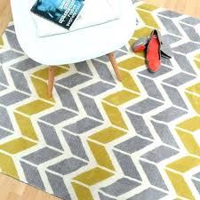 beautiful yellow chevron rug or chevron rugs small size of gray and yellow chevron rug chevron