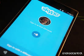 Skype For Android Update Lets You Save Video Messages Share Photos
