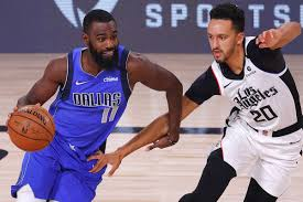 Get los angeles clippers vs. 3 Things We Observed As The Clippers Handle The Mavericks 130 122 Mavs Moneyball