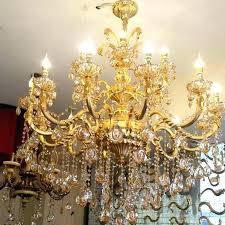 large crystal chandelier earrings 5long big crystal