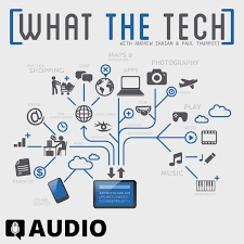 What The Tech Podcast