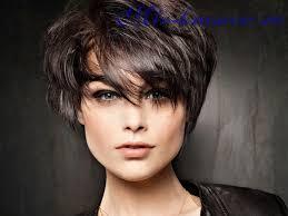 štýlové Trendy Krátke účesy Trendy účesy Pre Stredné Vlasy S