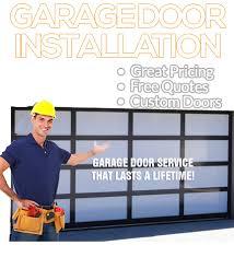 garage door repairmanGarage Door Repair Dayton OH  PRO Garage Door Service