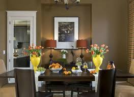 paint colors for low light roomsBrown Dining Room  Paint Colors for Dark Rooms  9 Perfect Picks