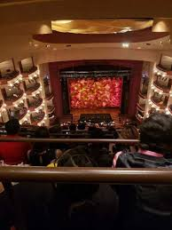 Photos At Ziff Ballet Opera House At The Arsht Center