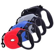 <b>8m 40kg</b> auto <b>retractable</b> pet dog leash adjustable puppy chain ...