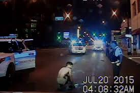 Alleged Police To Chicago Where 's The Videos Watch Here Brutality w01qBn
