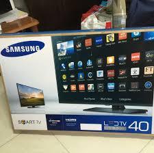 samsung 40 inch smart tv. samsung 40 inch led smart tv ua40h5203ak (already booked) smart tv n