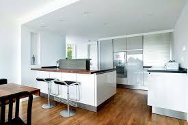 designing a kitchen diner