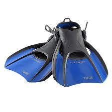 Us Divers Size Chart Us Divers Trek Fin Compact Snorkel Fins For Travel