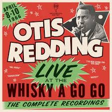 <b>Otis Redding</b>: Live at the Whiskey A Go Go: The <b>Complete</b> ...