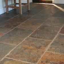stone floor tiles. Exellent Floor Picture Shows Multi Colour Slate Flooring In Stone Floor Tiles