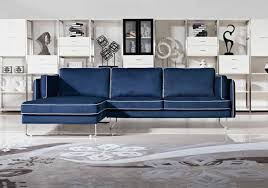 all posts tagged royal blue velvet sectional sofa