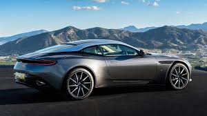2016 Aston Martin DB11 Image. https://www.conceptcarz.com/images ...