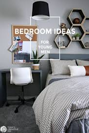 bedroom ideas for young men bachelor
