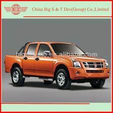 Double Cabin,5 Seats,75kw,Diesel Engine,1028 Model Pickup Truck ...