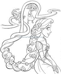 Baby Ariel Coloring Pages Collection Free Coloring Books