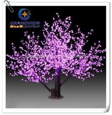 outdoor blossom tree led lights. color changing led japanese cherry blossom tree light - buy light,led light,cherry outdoor lights v