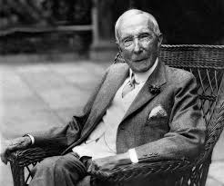 john d rockefeller biography facts childhood family life  john d rockefeller