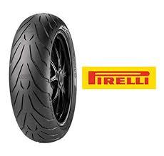 Pirelli Angel Gt Rear Motorcycle Tire 180 55zr 17 73w Fits Aprilia Caponord 1200 Abs 2014 2018