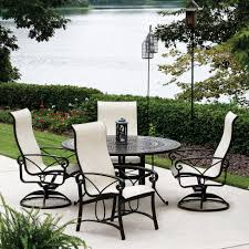 patio palazzo sling dining winston patio furniture replacement slings amazing winston patio furniture