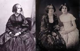 First Ladies & The Occult: Seances and Spiritualists, Part 1