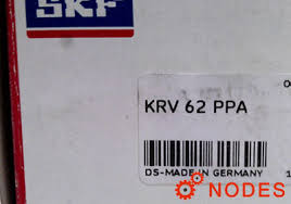 Skf Krv62ppa Cam Followers Dimensions D 62mm D 24mm B 80