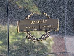 Ivan L. Bradley (1923-1979) - Find A Grave Memorial