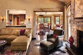 Rustic Decorating For Living Rooms 17 Best Ideas About Rustic Home Decorating On Pinterest In Decor