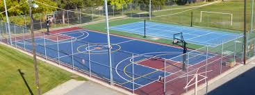 sport court cost. Plain Sport Backyard Courts For Sport Court Cost D