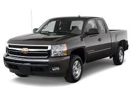 2011 Chevrolet Silverado Reviews and Rating | Motor Trend