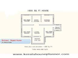 1000 sq ft house plans. small house plans in kerala 1000 sq ft